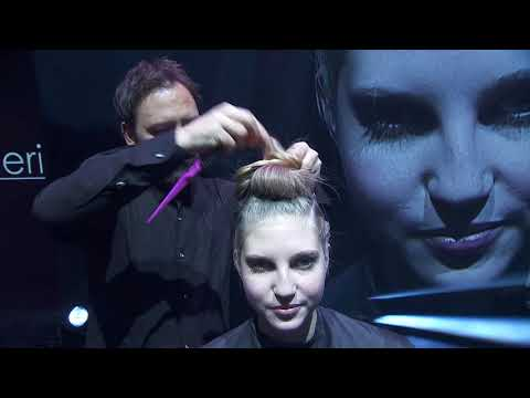 COSMOPROF - ON HAIR Bologna Italy Loft Parrucchieri by Petar