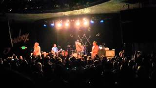 "Acceptance ""Take You Away"" Live at the Showbox, Seattle 7/11/2015"