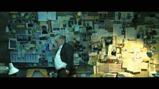 'El hombre más buscado' - tráiler. Estreno en cines 12 de septiembre de 2014
