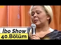 İbo Show - 40. Bölüm (Mahmut Tuncer - Işıl ve Pınar - Savaş Canbulut) (2006) mp3 indir