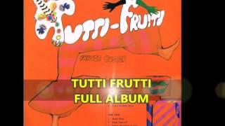 PRINCE BUSTER - TUTTI FRUTTI (FULL ALBUM)