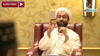 What are my chances to goto heaven in the Hereafter By Sh  Mokhtar Maghraoui Thumbnail