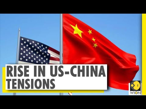 US orders China to shut consulate in Texas | US-China | WION News | World News