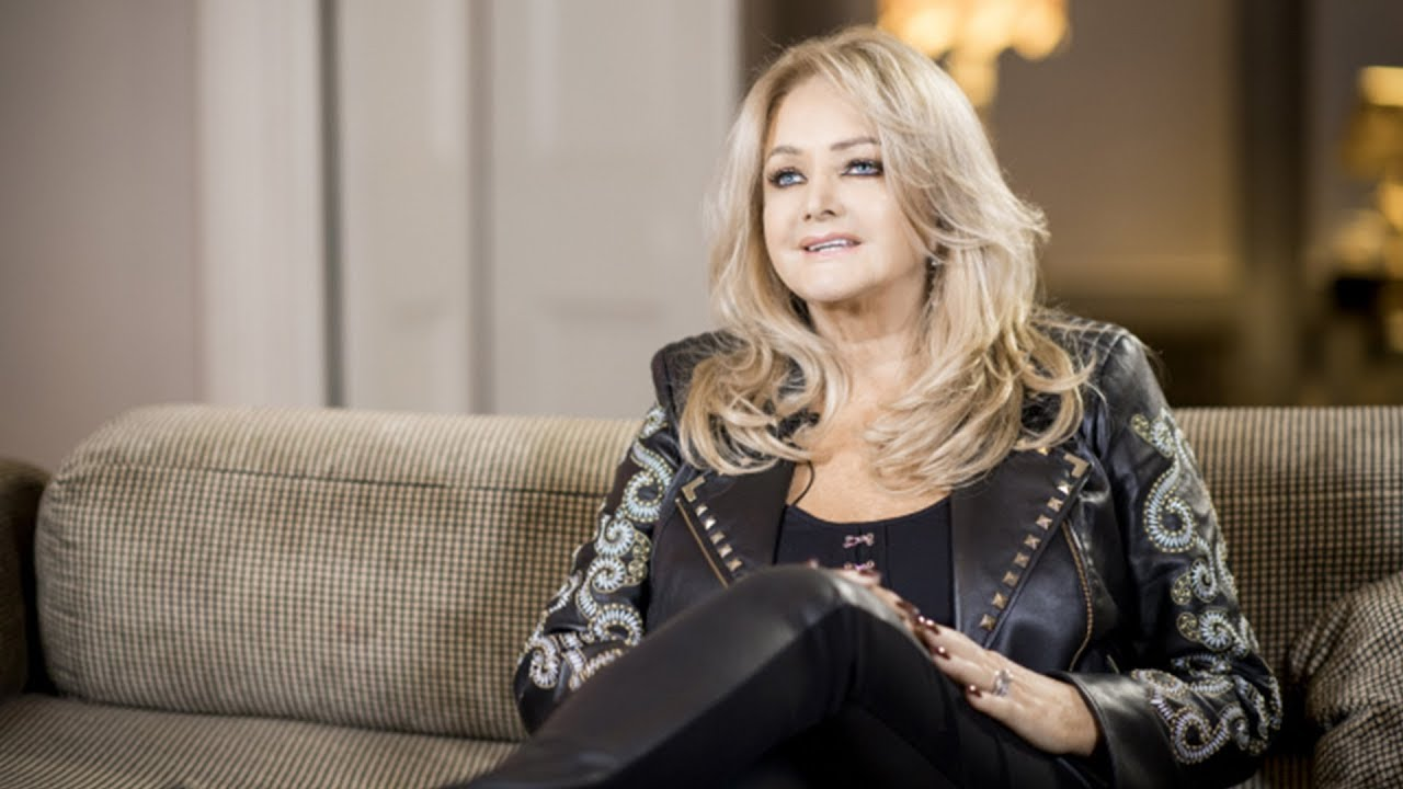 """Bonnie Tyler about """"Between The Earth And The Stars"""""""
