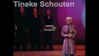 Tineke Schouten - Strijd voor elkaar (S-miles Kado)