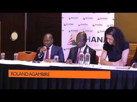 GHANA CAREERS & OPPORTUNITIES FAIR 2013 FULL VIDEO