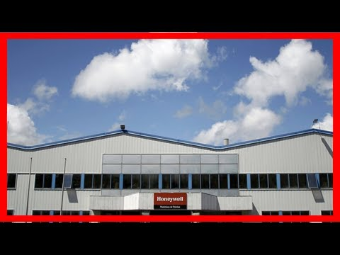 Breaking News | Honeywell set to spin off 2 units, but keep aerospace division