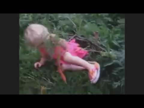 Малая материться :D ржачь! смотреть онлайн