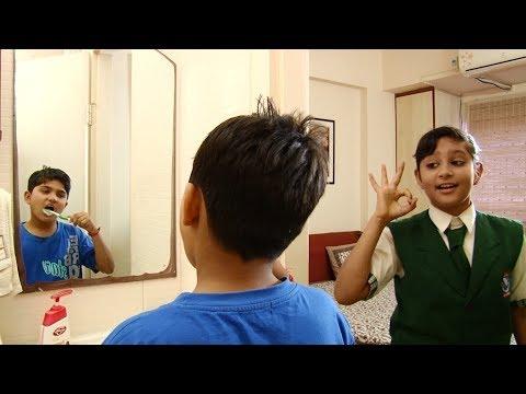 Gujarat Govt. - National Oral Health Programme - Commercial 01