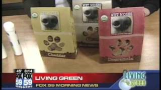 Safe and Green products for your pets