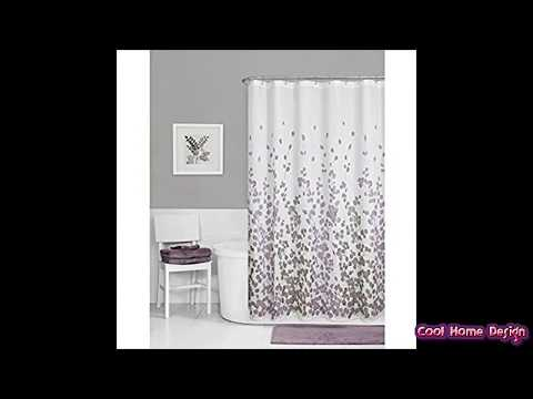 Shower Curtain Grey