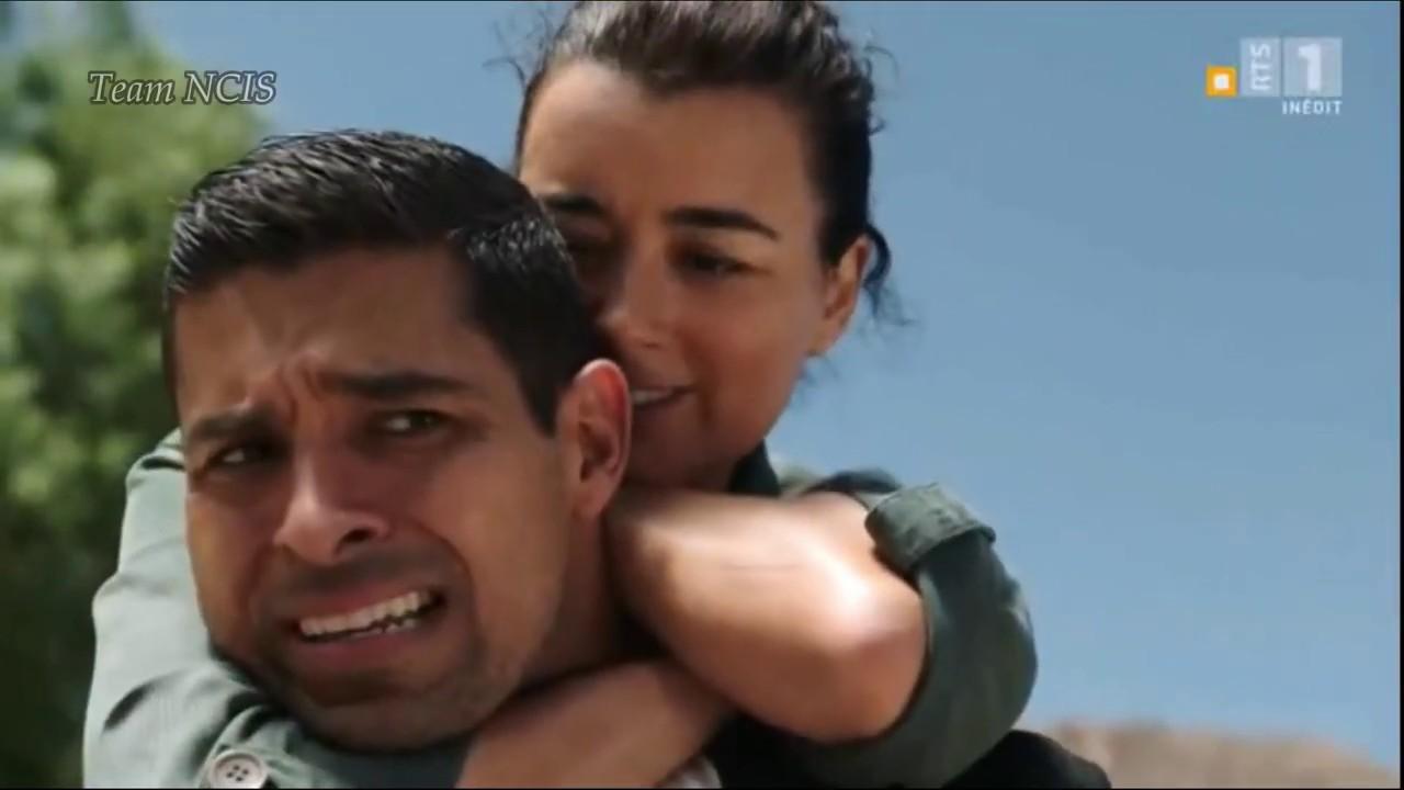Download NCIS - 17x2 [ VF ] Fausse bagarre entre Ziva et Torres