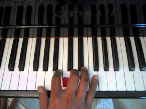Live and Let Die Perfect Piano Intro Tutorial
