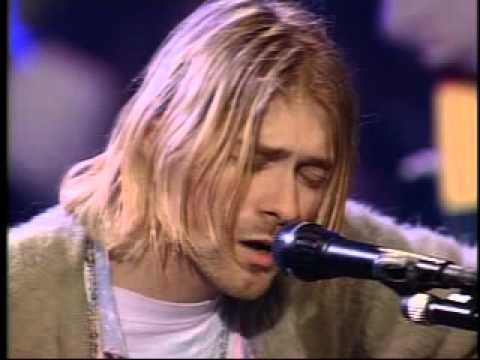 My girl - Nirvana (Unedited Live Video)