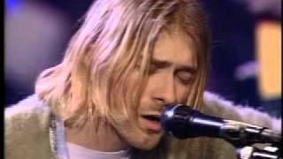 My girl - Nirvana (Unedited Live Video)