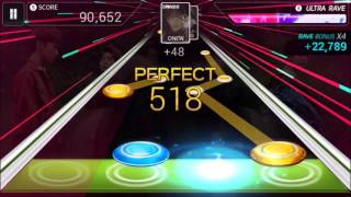 SHINee / Tell Me What To Do  [SuperStar SMTOWN] (full combo)