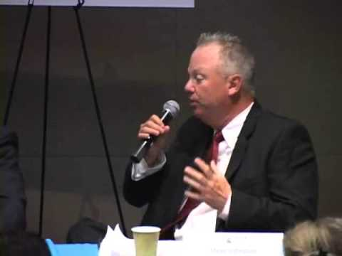 SCEDC Maritime Panel   May 28, 2015