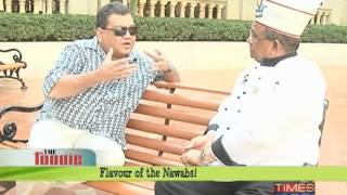 The Foodie - Flavour of the Nawabs- 1/1