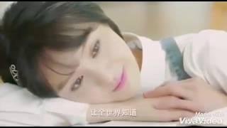 Kahe mara dil ni dhadkan tane jivan banavi lau || gujrati love song korean mix