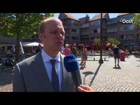 Promo-actie van Enschede raakt verkeerde snaar in Winterswijk