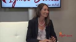 Ignite Success with Liz DeWitt from the Florida Beverage Association and Host Speaker Snowden McFall