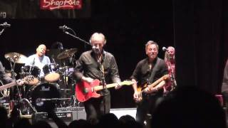 Code of Silence - Springsteen with Joe Grushecky & the Houserockers - Jan 16 2010