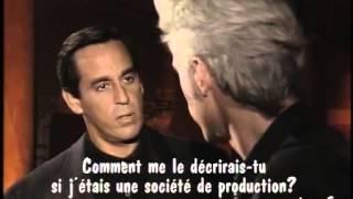 Interview vérité : Jim Jarmusch - Archive INA