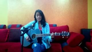 Bimbaakash - Najeek (Cover) Roselyn Shrestha