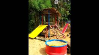 Photo Slideshow For Mae Sot Playgrounds