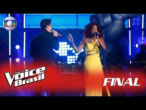 Dan Costa e Kassia Marvila cantam 'Quem de Nós Dois' na Final | 5ª Temporada