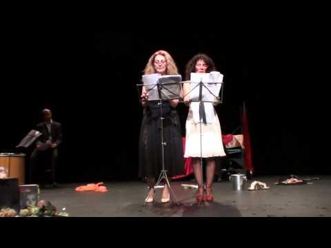 Dérives de Marilyn Théâtre 14 Paris