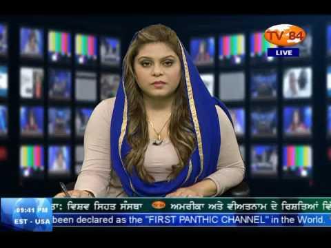 Sant Dhadrianwale - Dhuma Tussle & Badal's Politics - Papalpreet Singh SAD(Amritsar)