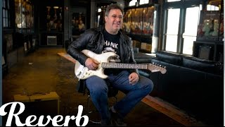 The World's Largest Private Rare and Vintage Guitar Collection: Songbirds Guitar Museum
