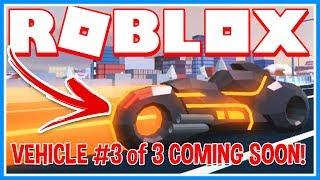 🔴 véhicule 3 de 3 est de 1 M$ ??? | Roblox Live Stream - France Roblox Jail Break, MMX - PLUS JOIGNEZ-VOUS À NOUS!