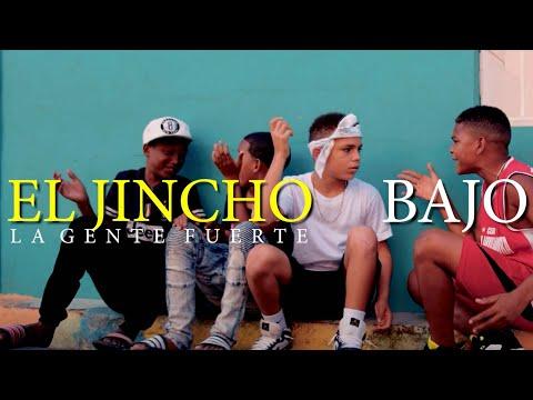 El Jincho - BAJO MUNDO (VIDEO OFICIAL)