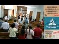 Culto de Quinta - 29 /06/2017 - Semana Jovem 2017 #EuCreio