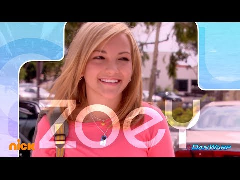 Zoey 101 Season One Theme Song!  Dan Schneider
