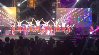 Dance FANCE TWICE tại lễ hội ẩm thực VIỆT-HÀN phố đi bộ HỒ GƯƠM 2019