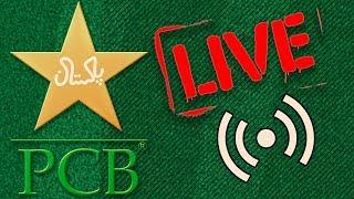 Live Match -  3rd unofficial T20I: Pakistan A vs New Zealand A | ICC Cricket Academy Ground, Dubai
