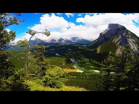 My Work and Travel Canada Timelapse Highlights