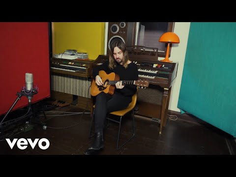 Tame Impala - On Track (Acoustic Live)