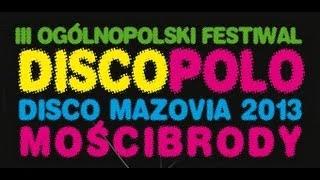 Bodzio Dance & DJ Mysz - Po robocie (PREMIERA DISCO MAZOVIA 2013)