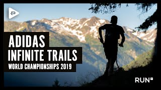 ADIDAS INFINITE TRAILS WORLD CHAMPIONSHIPS 2019 - a trail running adventure