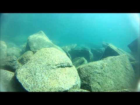 Diving the Eastern Sierras (South Lake)