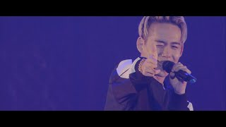 "清水翔太 『My Boo』 from ""SHOTA SHIMIZU LIVE TOUR 2016 PROUD"""