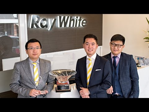 Ray White Real Estate – Icon Office Fitout Review