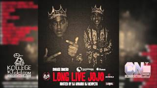 Swagg Dinero - Have It All (Feat. JoJo, P.Rico & Lil Mister) | Long Live JoJo