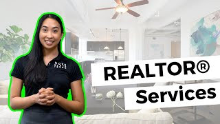 Services Your Buyer's Agent REALTOR® Provides #movemetotx