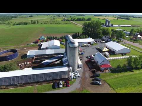A Beautiful Central Wisconsin Farm!
