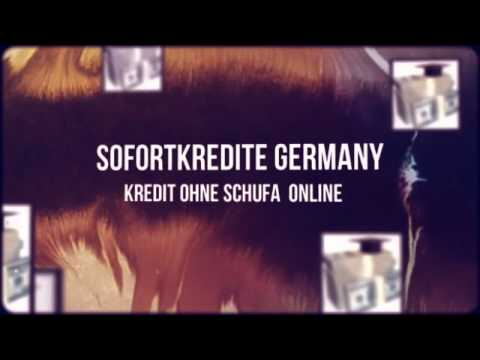 Kredit Ohne Schufa & Sofortkredit